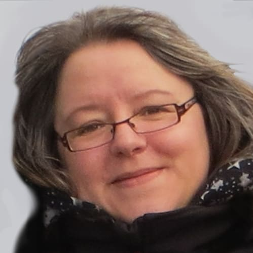 über mich Iris Menzer, Gründerin der Frühstücksakademie